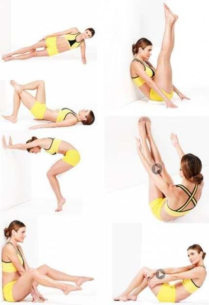52+  Ideas For Diet Fitness Motivation Ab Exercises #motivation #fitness #diet #exercises