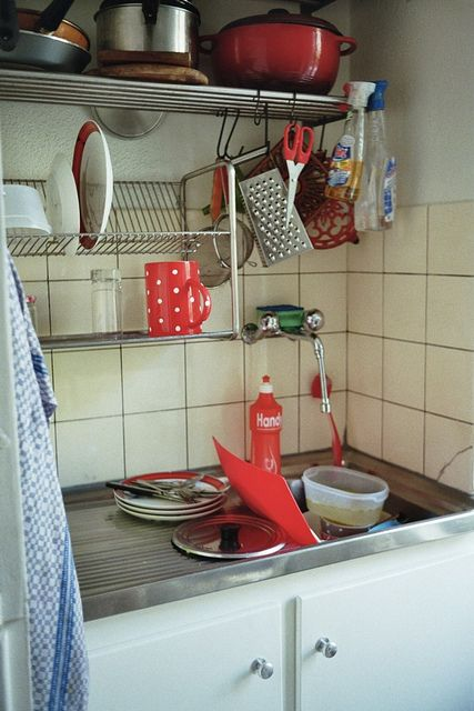 sally's toto's louise's home by BLINKBLINK*, via Flickr