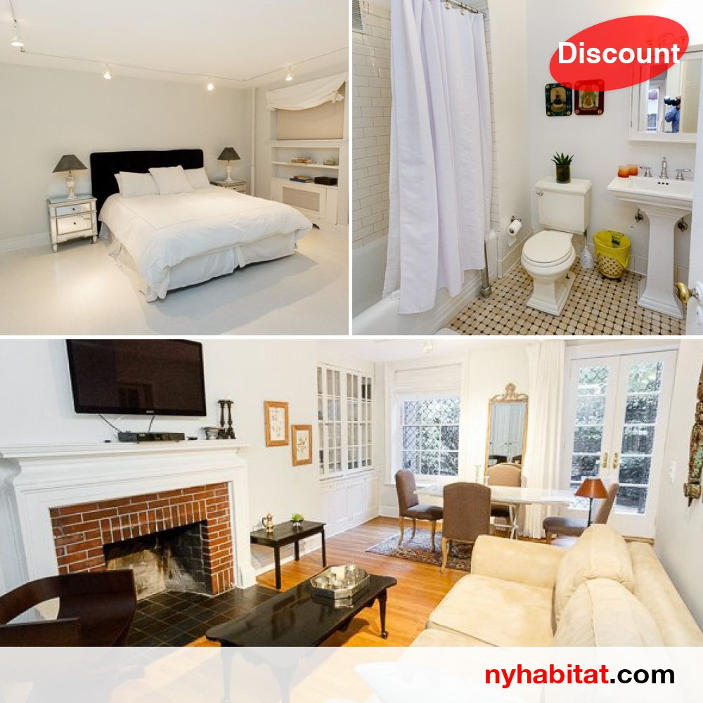 Save $150 on this Furnished 3 Bedroom Rental in Greenwich ...