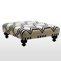 Lovely West Elm Ottoman Think I Need To Make A Knock
