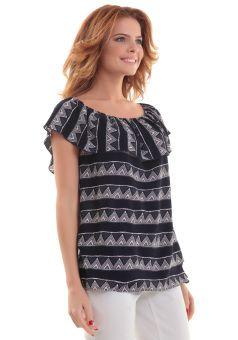 ac389a739ef Купить блузки большого размера в интернет-магазине QUELLE