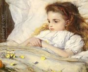 The Convalescent  Frank Holl