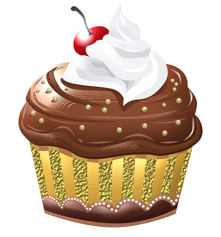Cupcake Cupcake Clipart Cupcake Drawing Cupcakes Wallpaper