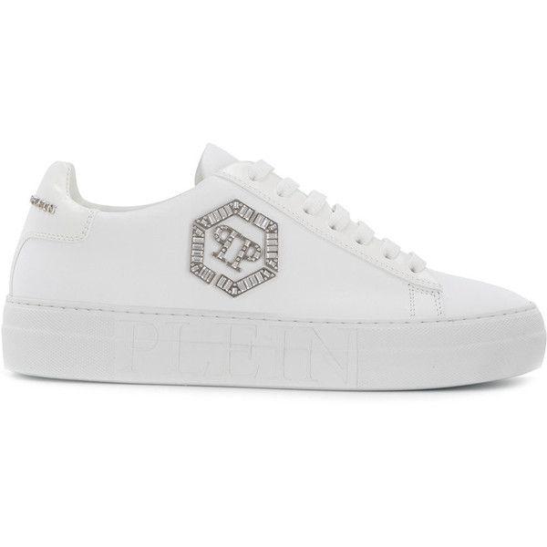 Cindy sneakers - White Philipp Plein WS6w0