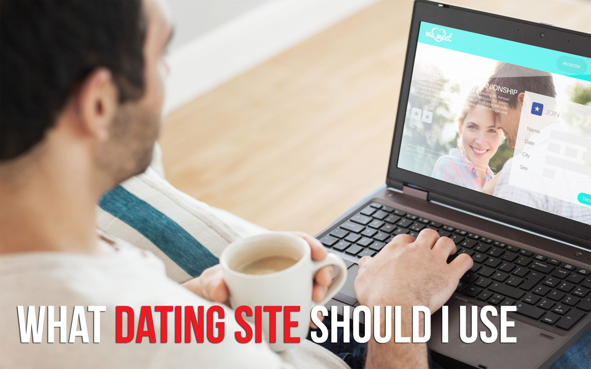 should you use a dating site