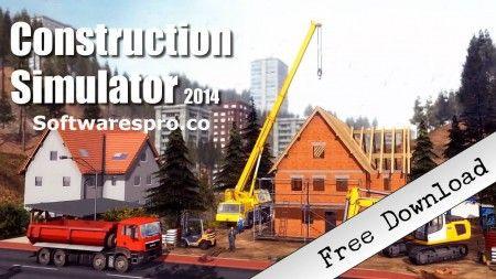 construction simulator 2014 free download mac