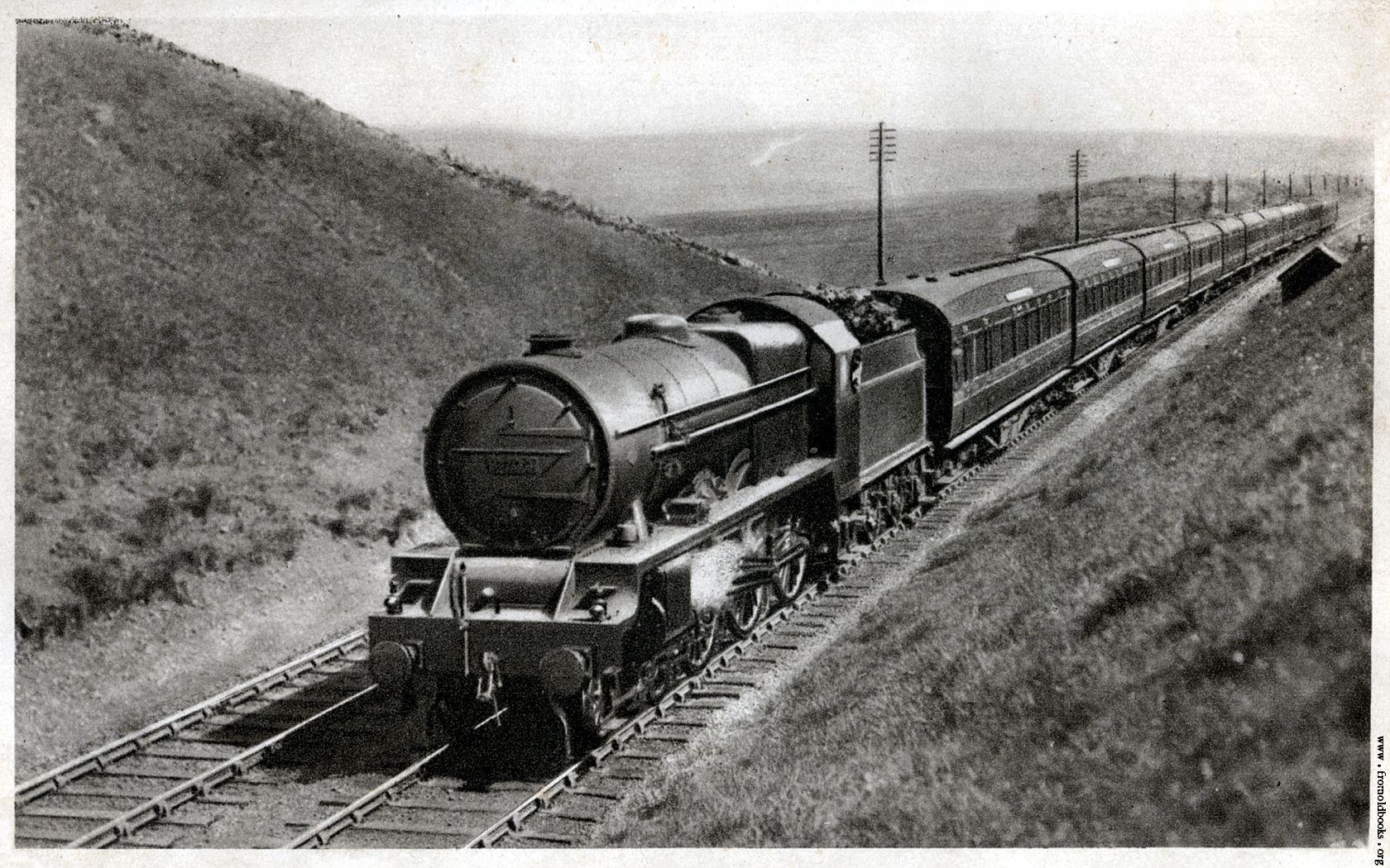 fqniz5flbpwx3qmb old steam train pictures   1680x1050 370K jpg free download