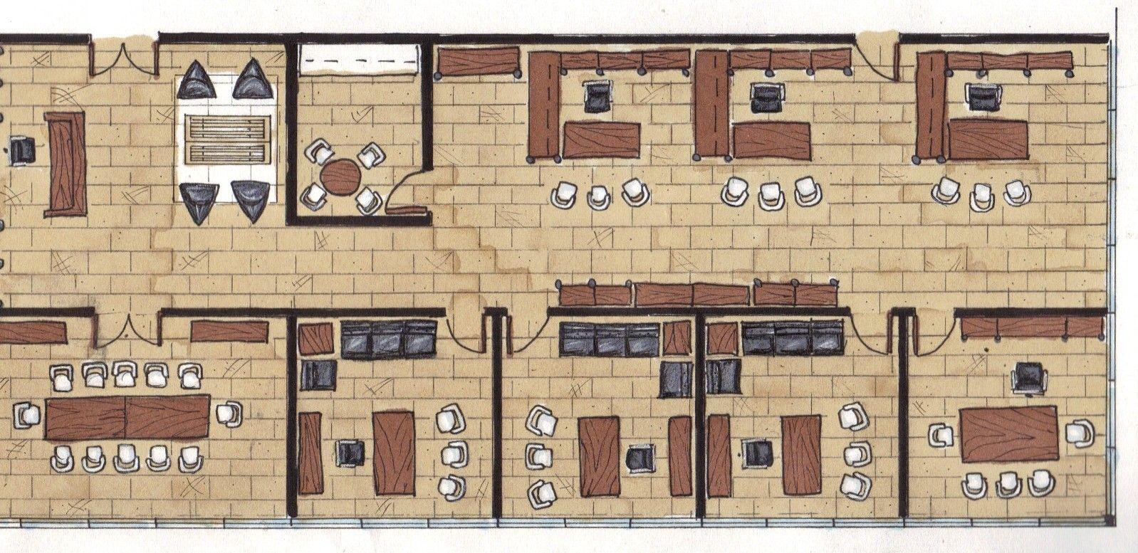Law Office Floor Plan: Pin By Jami Bacon On Studio3