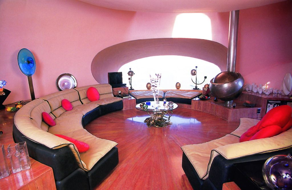 Amazing Living Rooms - decorating new house | Little or a lot of ...