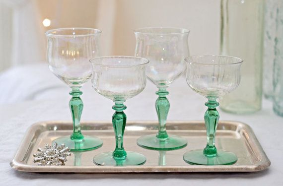 these are perfect wine glasses
