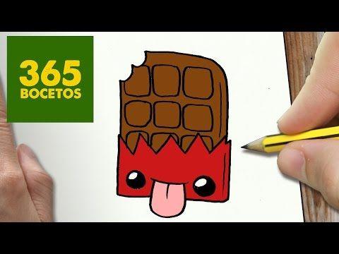 Como Dibujar Logo Messenger Kawaii Paso A Paso Dibujos Kawaii