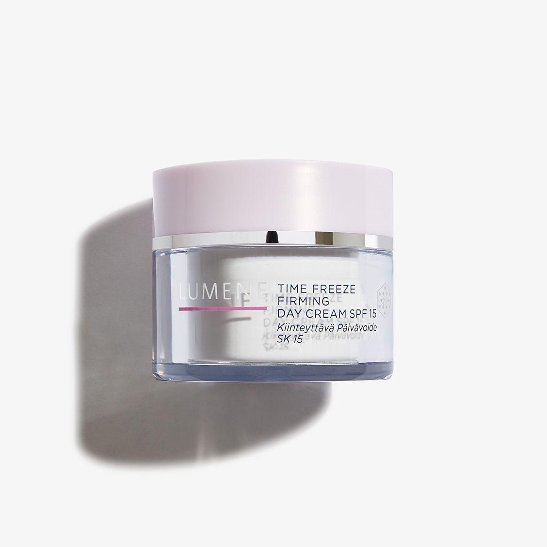 Firming Day Cream SK15 | Lumene