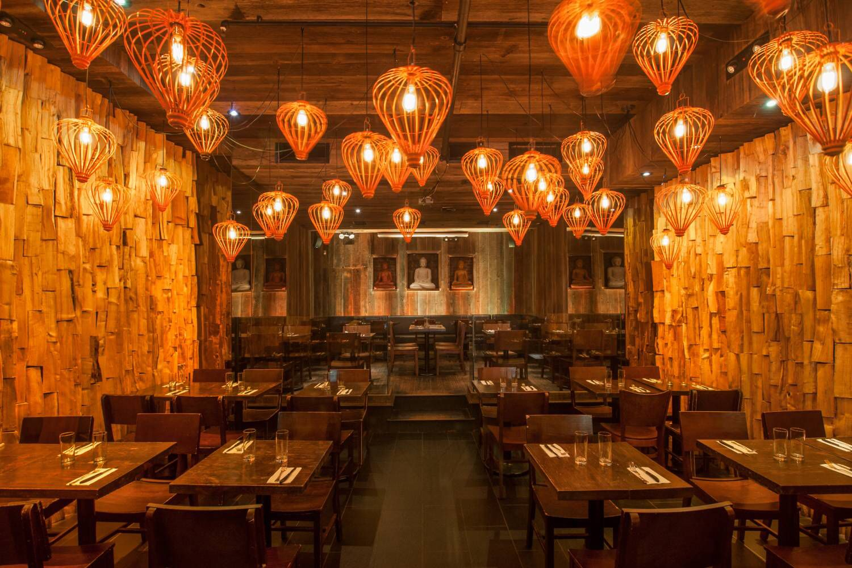 Pin On Interior Design Restaurant Cafe