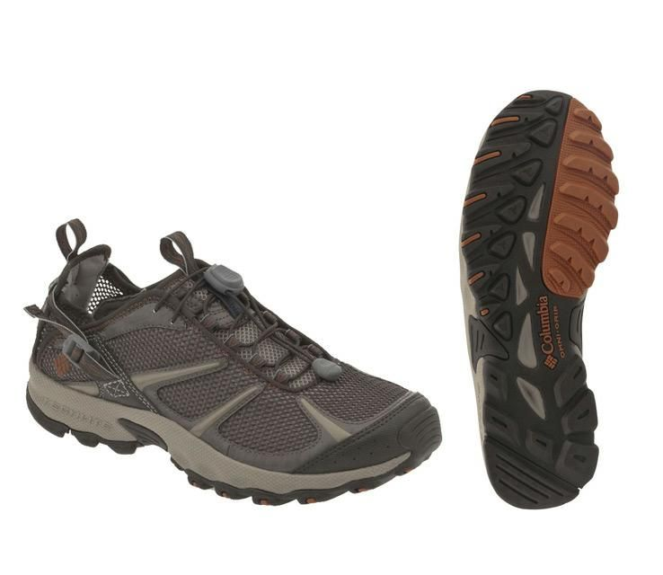 Columbia Mens Outpost Hybrid Water Shoes