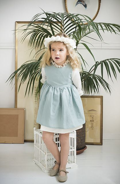 moda infantil el encanto