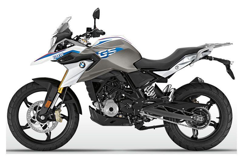 Ad Ebay Link 2018 Bmw G 310 Gs 2018 Bmw G 310 Gs Xre 300 Motos Esportivas Motos