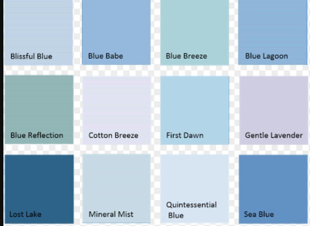 Qintessential Blue By Dulux Dulux Paint Colours Blue Dulux Blue Paint Masonry Paint Colours