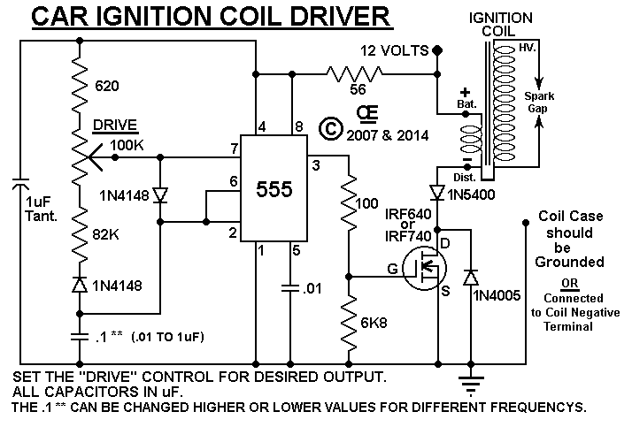 Pin By Ramoo Lubhaya On Magnets Ren Power Circuit Diagram Ignition Coil Electrical Circuit Diagram