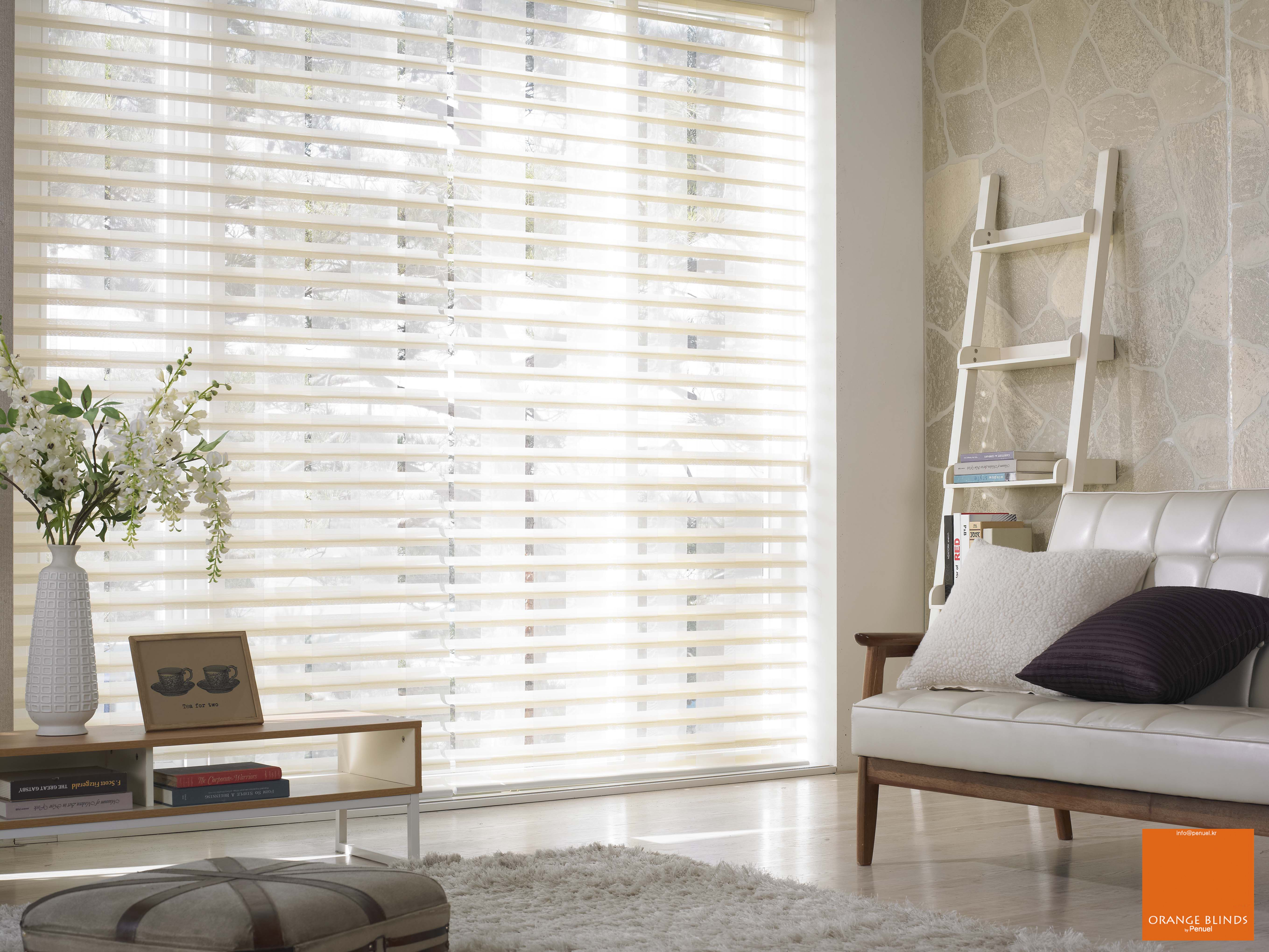 pin blinds on sunroom shades malvarec by la pinterest silhouette shangri persianas