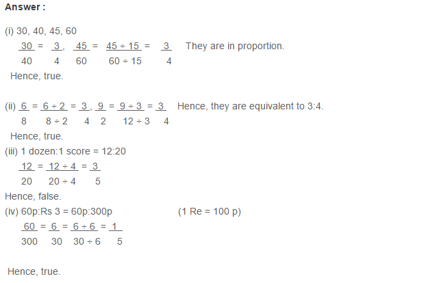 Pin on RS Aggarwal Class 6 Maths Solutions