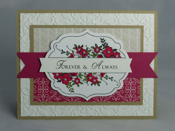 Included is one handmade wedding newlywed or anniversary