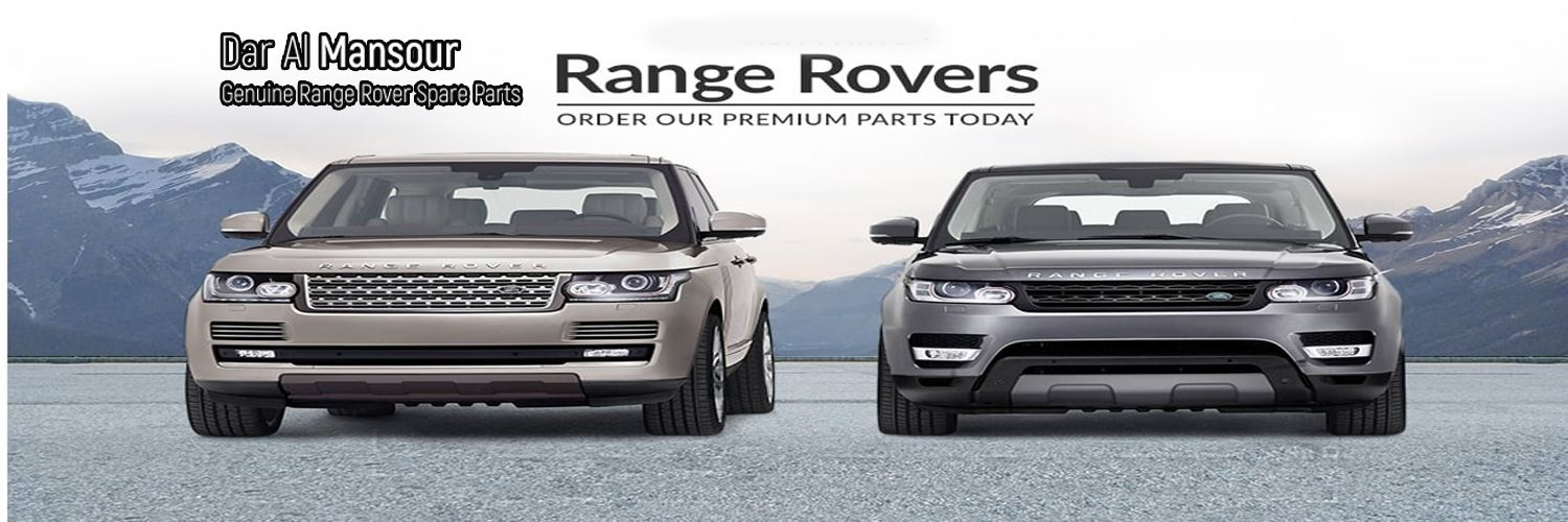 This Is One Leading Spare Parts Store In Sharjah Where You Can More Expect For The Highest Quality In Range Rover Spare Parts Mo Range Rover Spare Parts Range