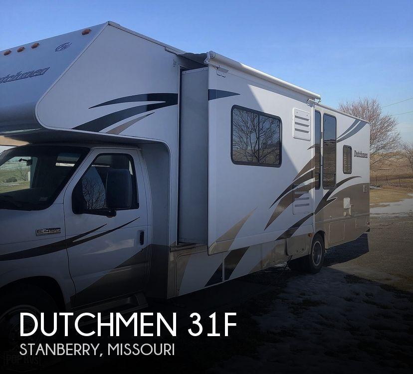 2008 Dutchmen 31f For Sale In 2020 Rvs For Sale Class C Rv Dutchmen Rv