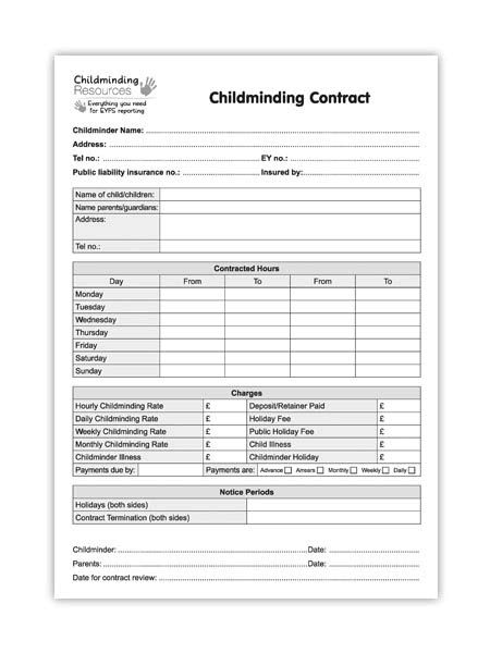 risk assessments examples childminders - Google Search - assessment forms templates