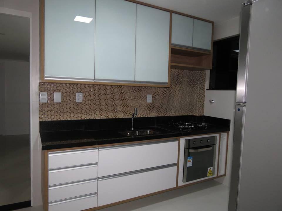 Móveis Planejados Salvador-BA -  Cozinha