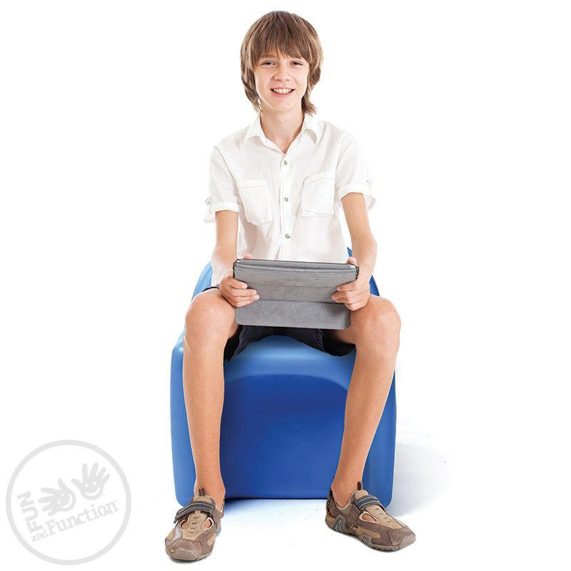 Groovy Vidget 3 In 1 Flexible Seating System Flexible Seating Theyellowbook Wood Chair Design Ideas Theyellowbookinfo