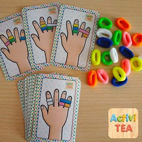Pin By Stephan Splinter On Metodo Abn 1 Montessori Activities Preschool Activities Toddler Learning Activities
