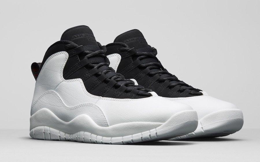 NEW DS 2018 Nike Air Jordan 10 X Retro