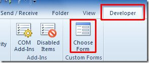 microsoft outlook email templates