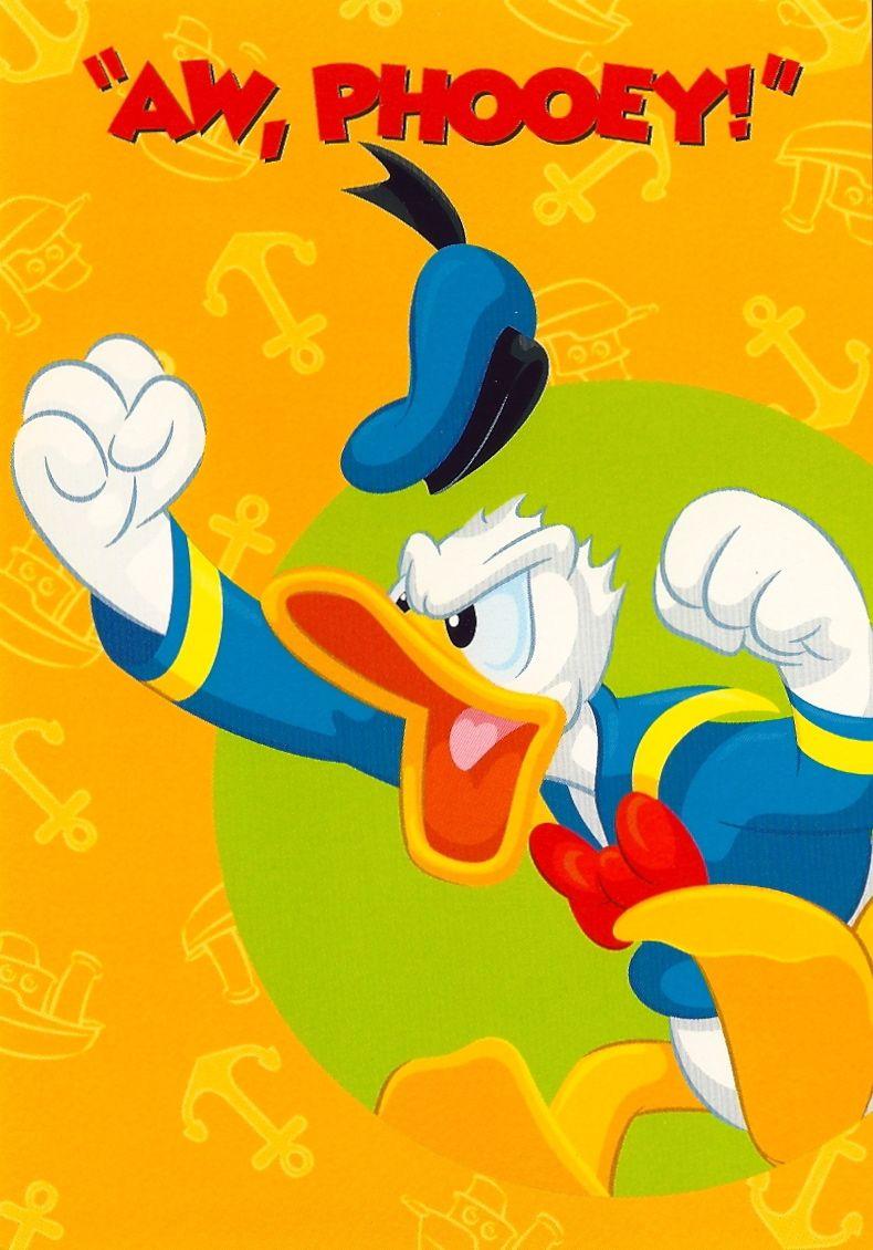 Its Donald Duck Revenge Duck Angry Advice Duck Make A Meme