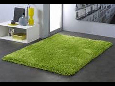youtube tapis vert tapis decoration