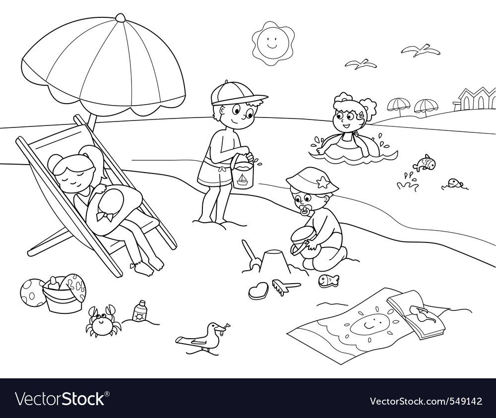 pin by pensacolaflorida on children's coloring books ocean