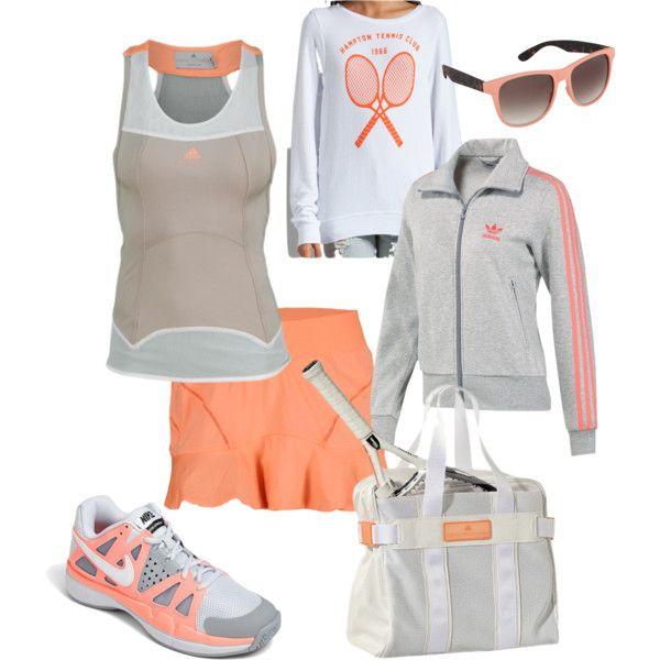 Designer Clothes Shoes Bags For Women Ssense Tennis Clothes Tennis Fashion Sport Outfits