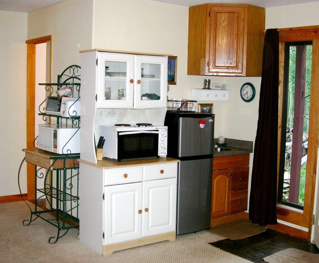 cool kitchenette for studio apartment regarding Aspiration ...