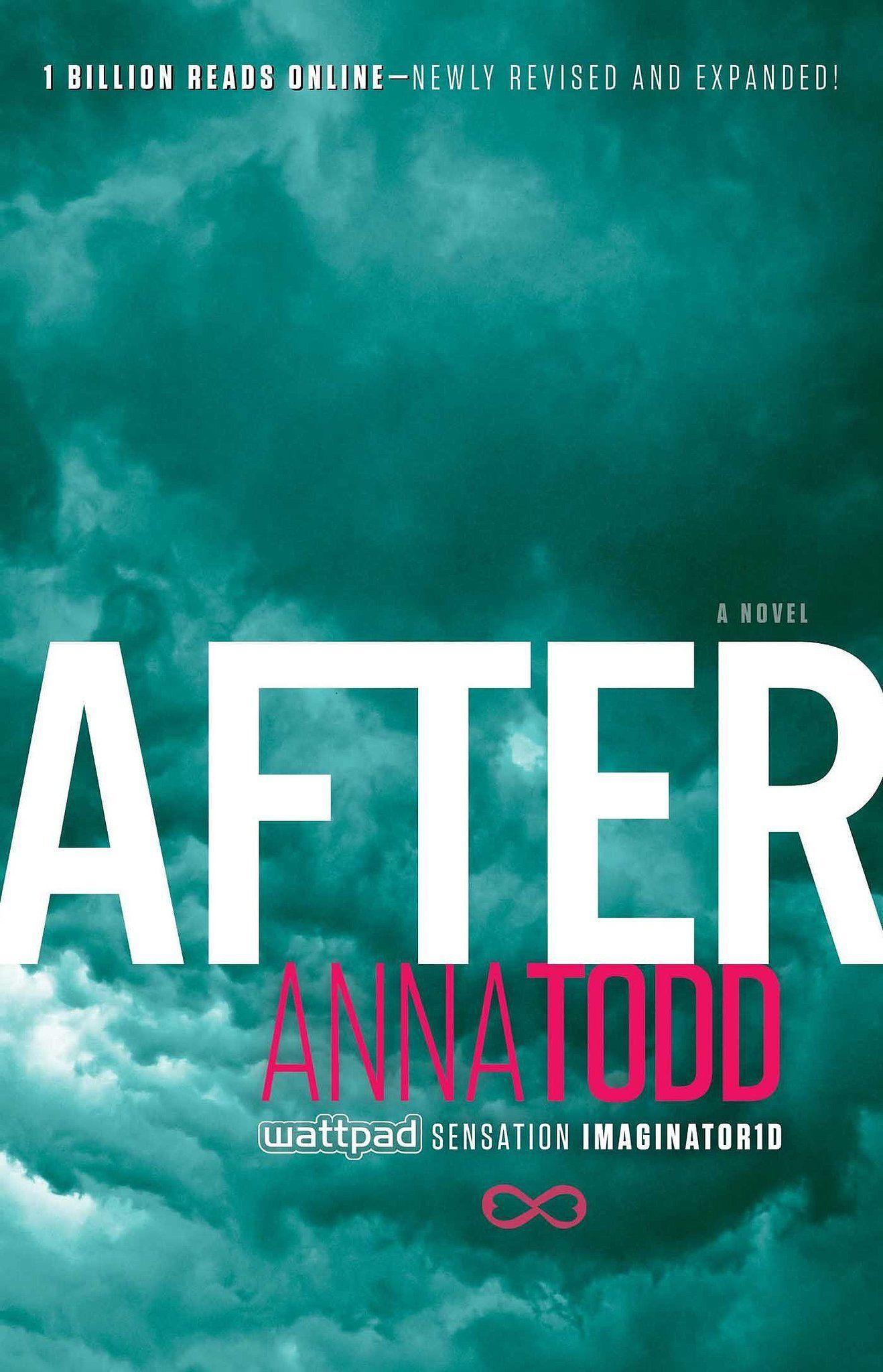 After The After Series Wattpad Books Books To Read Good Books