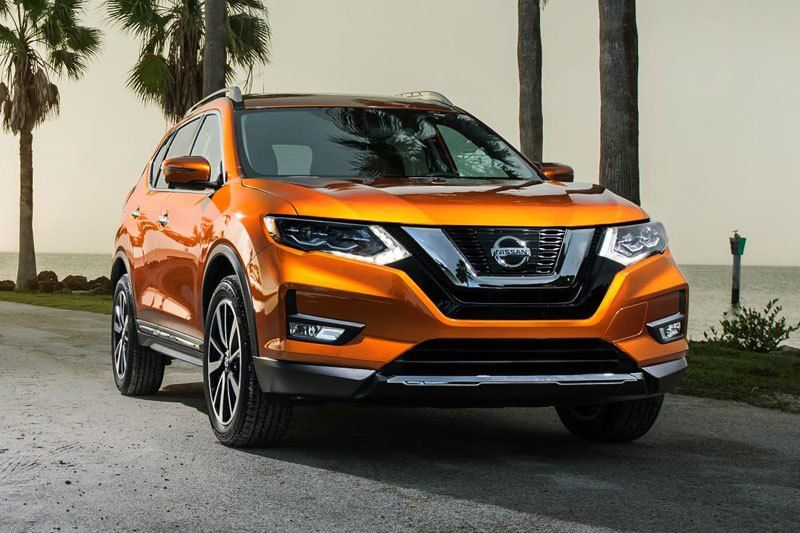 2019 Nissan X Trail Redesign Price Release And Engine Specs Car Rumor Nissan Rogue New Suv Nissan