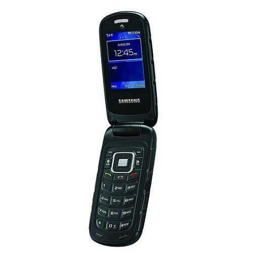 Samsung Rugby 4 B780A Black Unlocked Cellular Phone-ATampT T-Mobile GSM phone