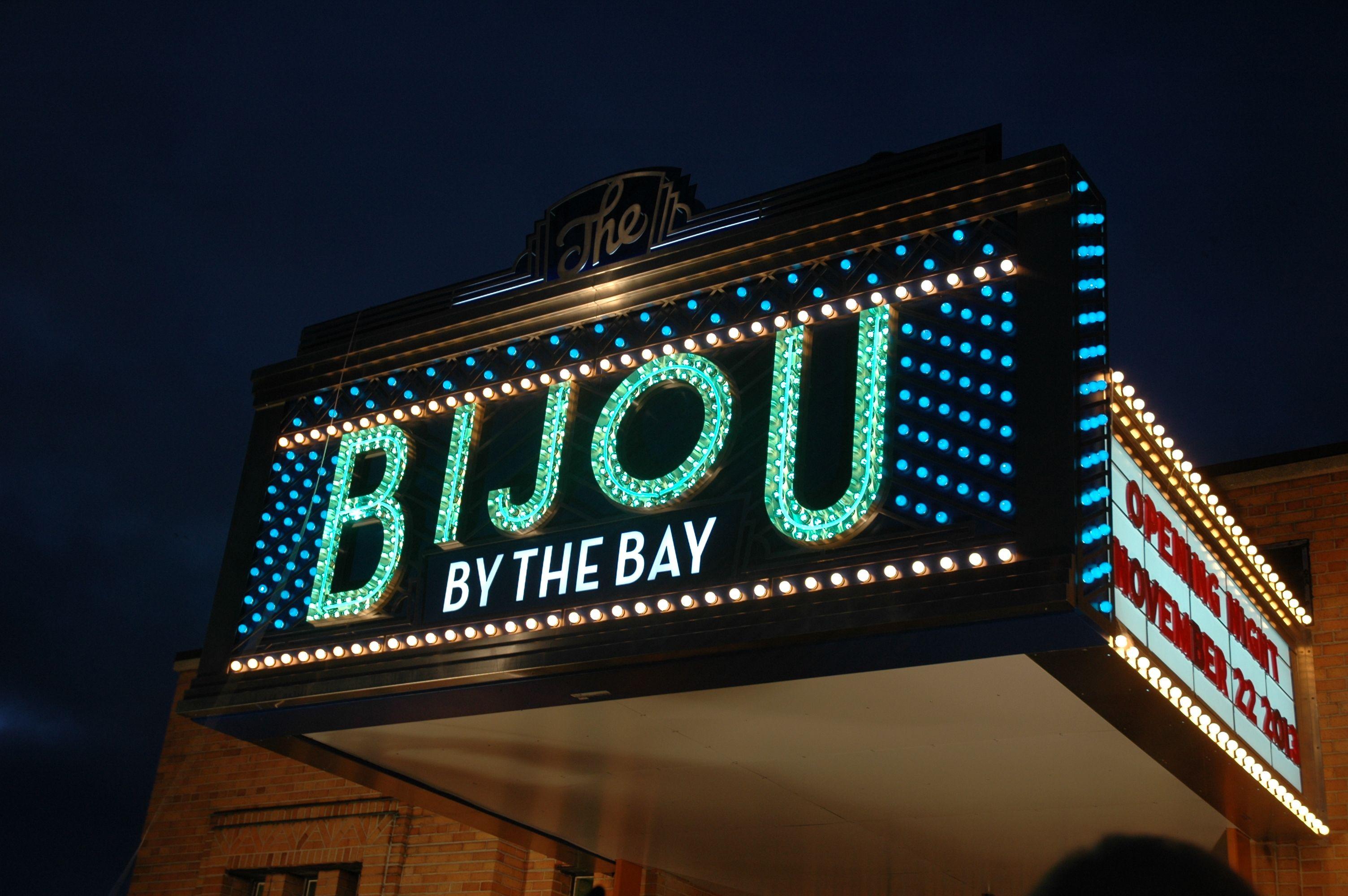 Movies at bijou by the bay traverse city mi traverse