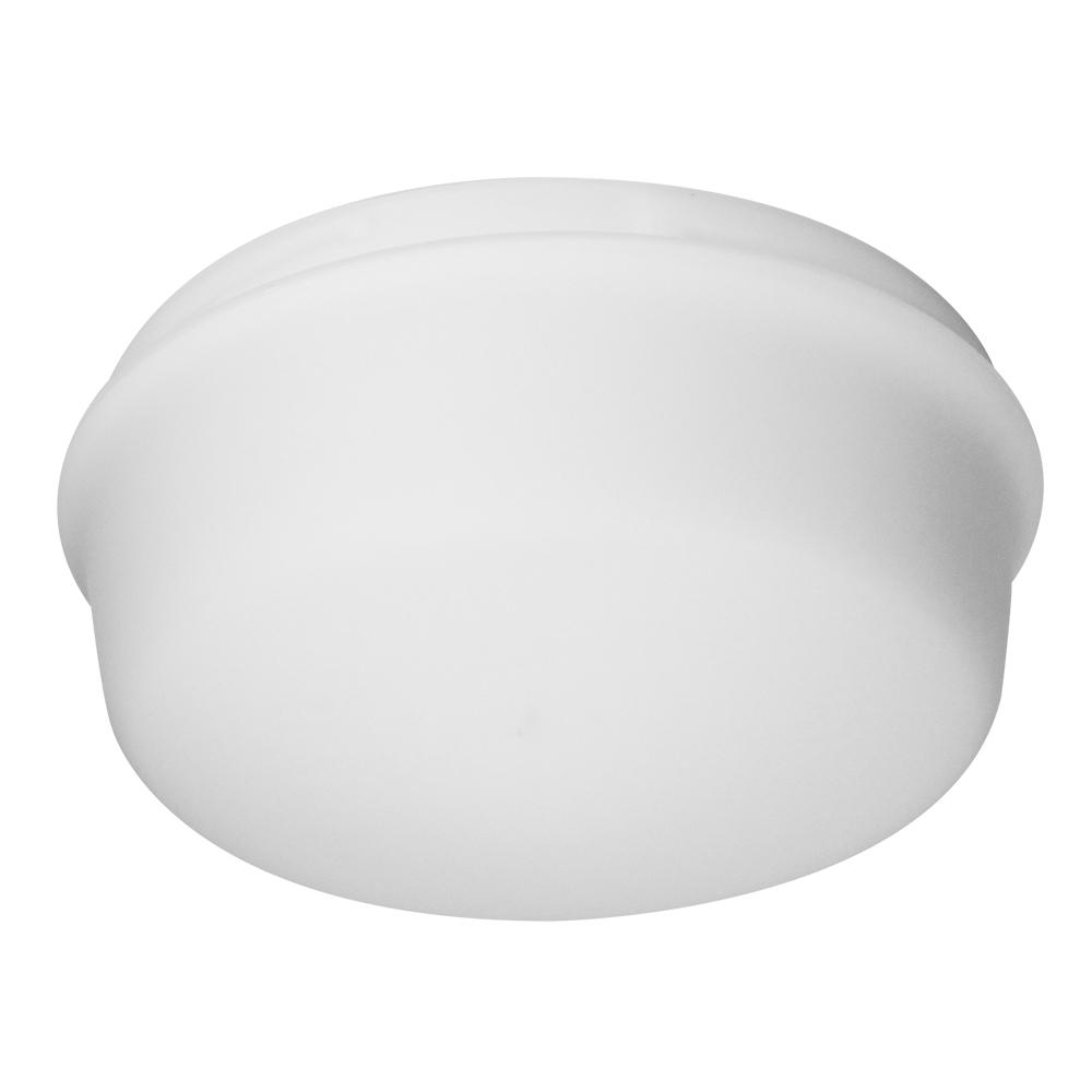 Replacement Frosted Glass Bowl For 56 In Breezemore Ceiling Fan