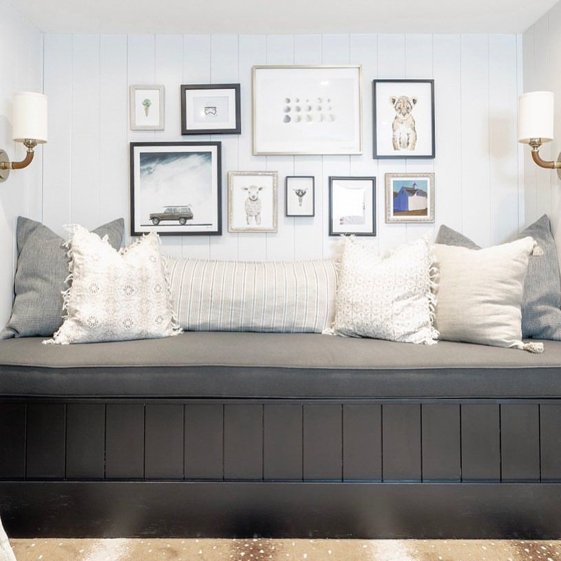 Whether    designing  room in our own home or for client always try to add some wall details love the extra layer it also rh pinterest