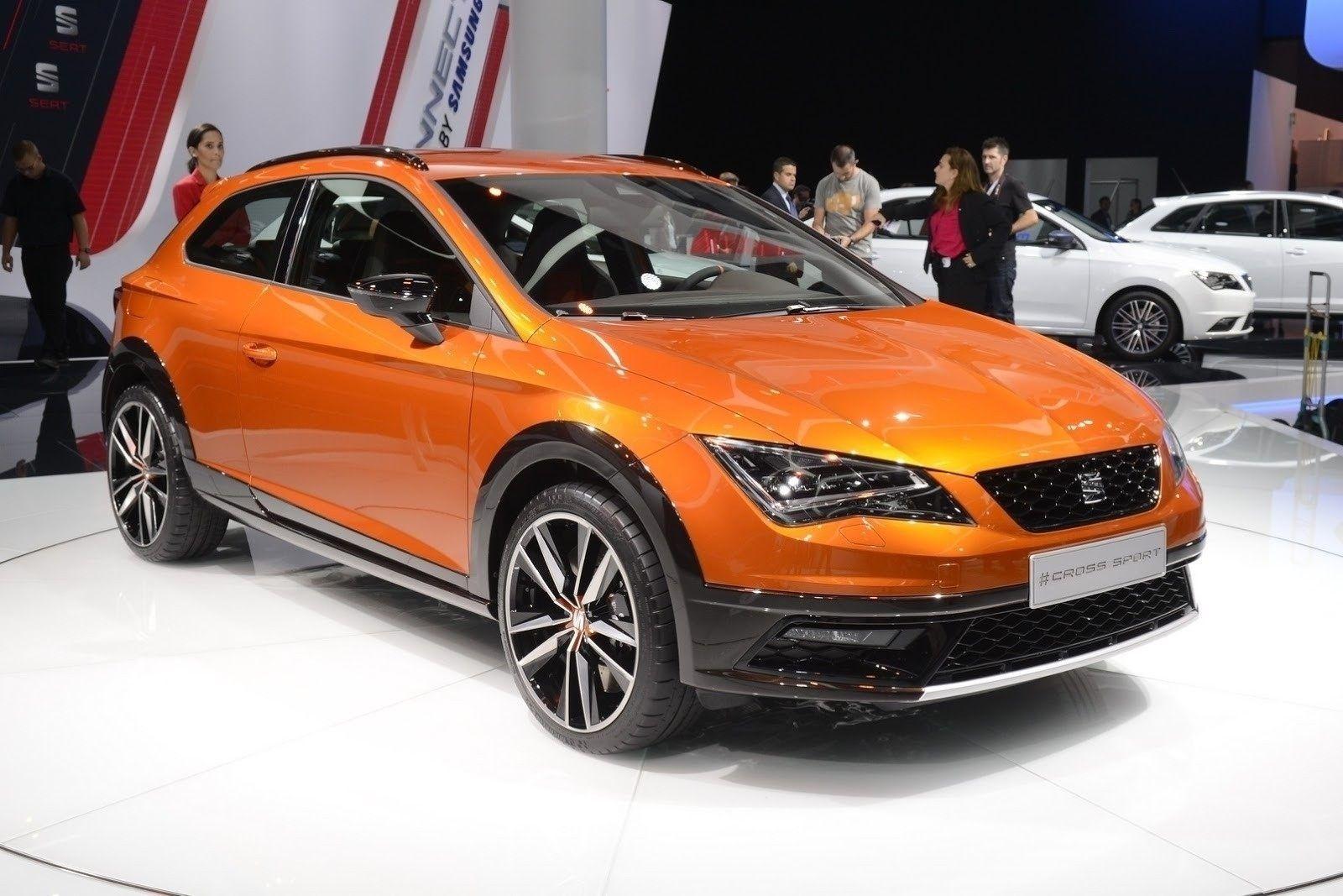 2019 Seat Leon X Perience New Review Seat leon, Suv, Car