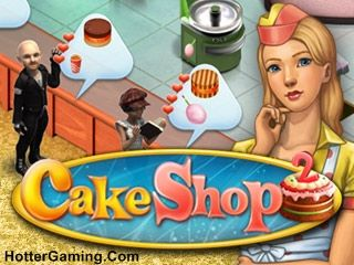 Free Download Cake Shop 2 Pc Game For Kids And Girls At Http Www Hottergaming Com 2013 05 Cake Shop 2 Free Download Pc Gam Cake Shop Free Games Penguin Diner