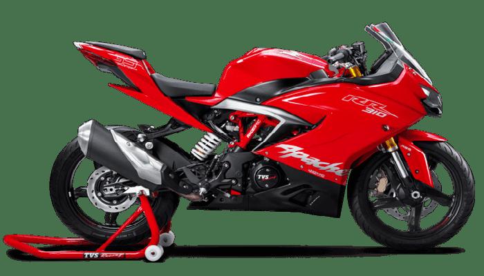 Spesifikasi Tvs Apache Rr 310 Bmw Motorrad Tvs