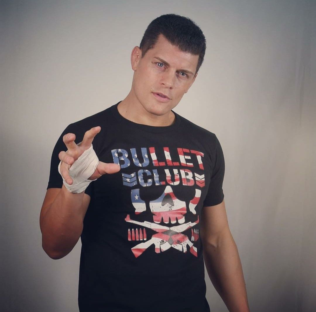 48+ Awesome Cody rhodes tattoo twitter image HD