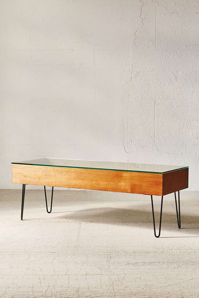 gallery coffee table   urban outfitters