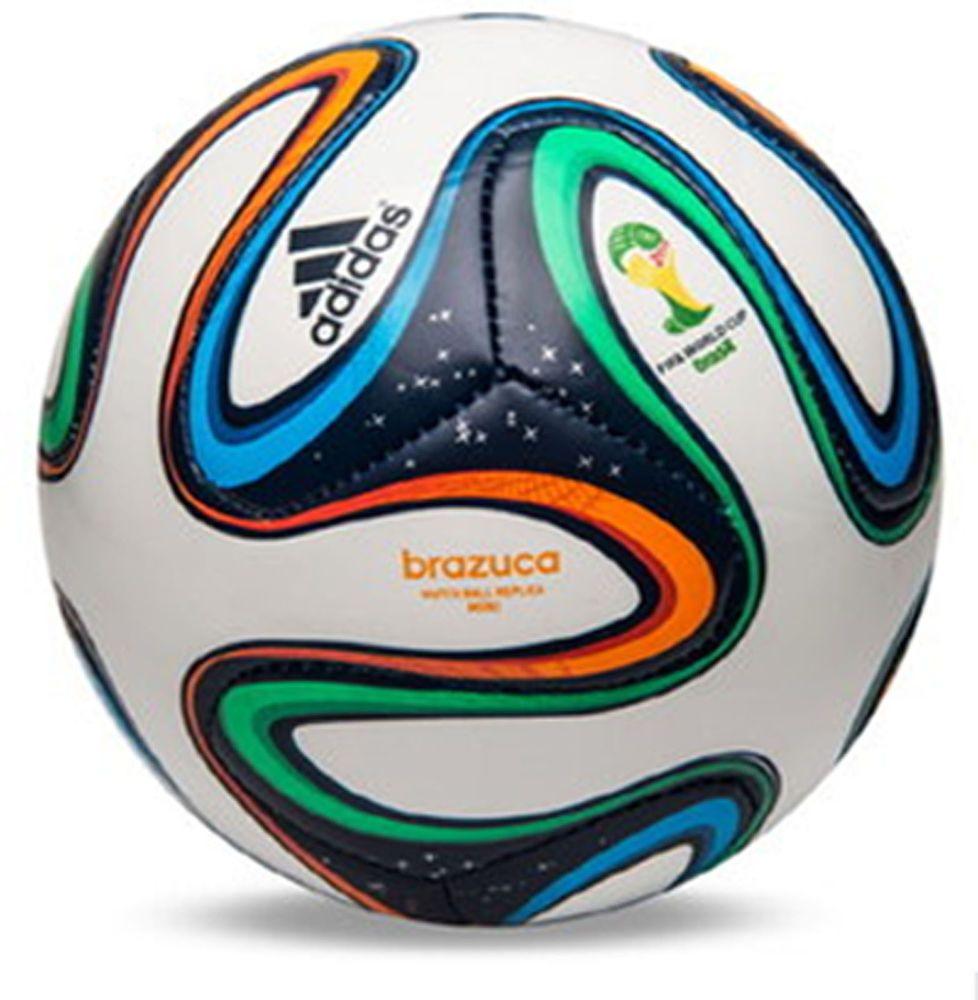 2014 Fifa World Cup Final Match Ball Adidas